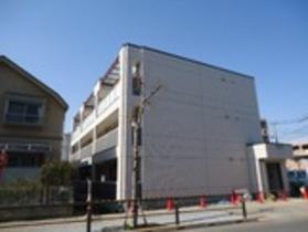 京王よみうりランド駅 徒歩17分の外観画像