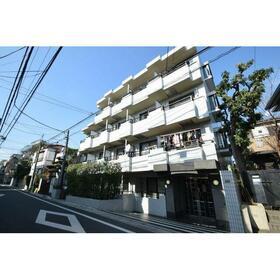 ジョイフル新高円寺第3の外観画像