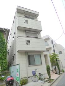 大井町駅 徒歩10分の外観画像