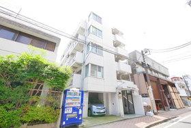 シルフィード横浜の外観画像