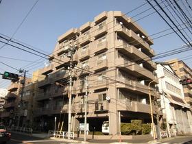 辻村屋ビルの外観画像