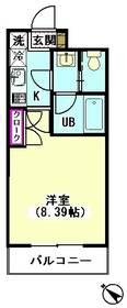 ハイネスエイト 403号室