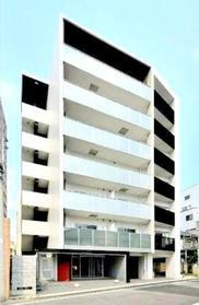ハーモニーレジデンス東京イーストコア#002の外観画像