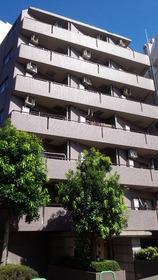 ルシェール赤坂の外観画像