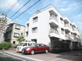 富士見マンションの外観画像