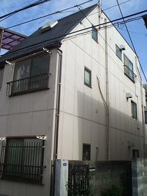 幡ヶ谷駅 徒歩8分の外観画像