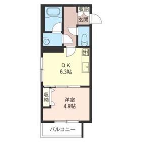 仮)大森西2丁目シャーメゾン 101号室