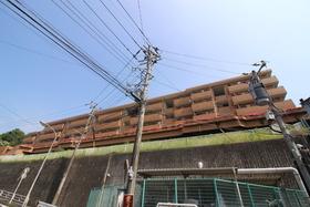 ライオンズマンション下永谷の外観画像