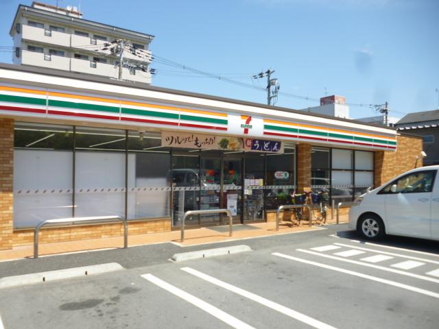 セブンイレブン大阪緑1丁目店