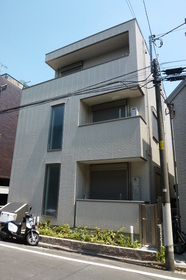Comfort Senkawaの外観画像