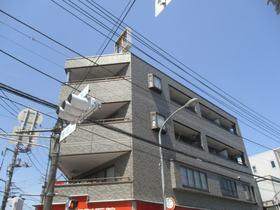 綱島駅 徒歩15分