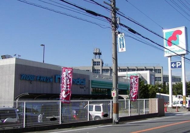 万代堺土師店