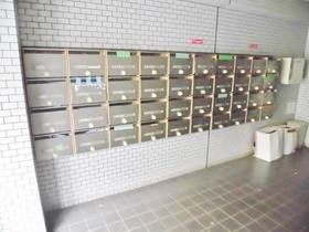 中央林間駅 徒歩23分共用設備
