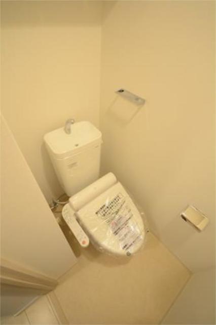 ブレッツァ恵比寿トイレ