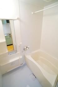 浴室乾燥付のお風呂ですよ
