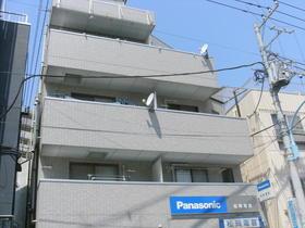 高井戸駅 徒歩4分の外観画像