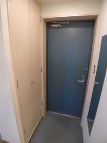 ラ・メール洗足 104号室