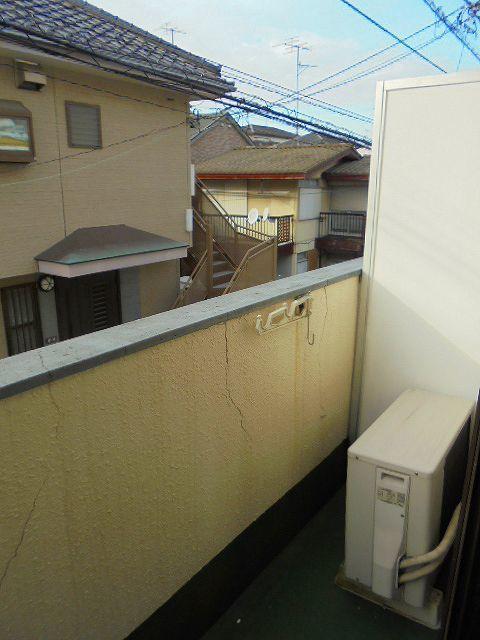 和田町駅 徒歩20分設備
