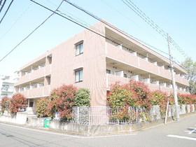 サウスィング上大岡安心のオートロック付 鉄筋コンクリート造マンション