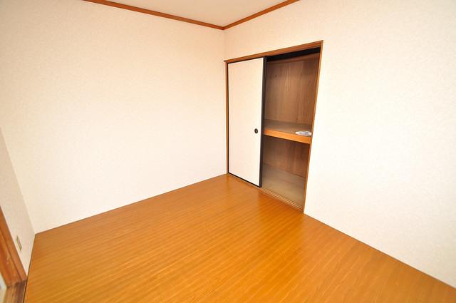 メゾン・ワンダー 朝には心地よい光が差し込む、このお部屋でお休みください。