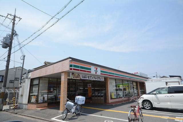 セブンイレブン堺東雲東町店
