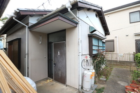 小田井貸家1の外観画像