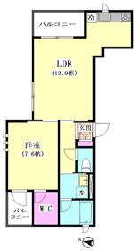 仮)大田区東糀谷1丁目シャーメゾン 401号室