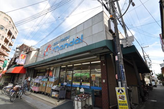 仮称)東大阪市足代D-room 万代布施店