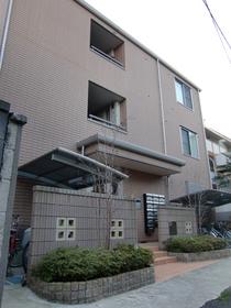 エスポワール川崎の外観画像