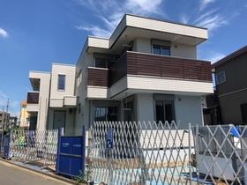用賀駅 徒歩29分の外観画像