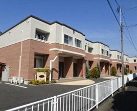 St.Field横濱泉の外観画像
