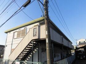 相模大塚駅 徒歩11分の外観画像