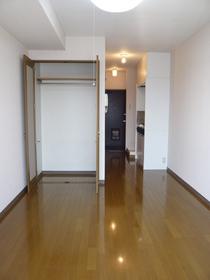 グレースM 203号室