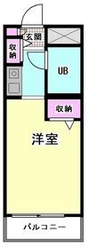 TK大井町 407号室