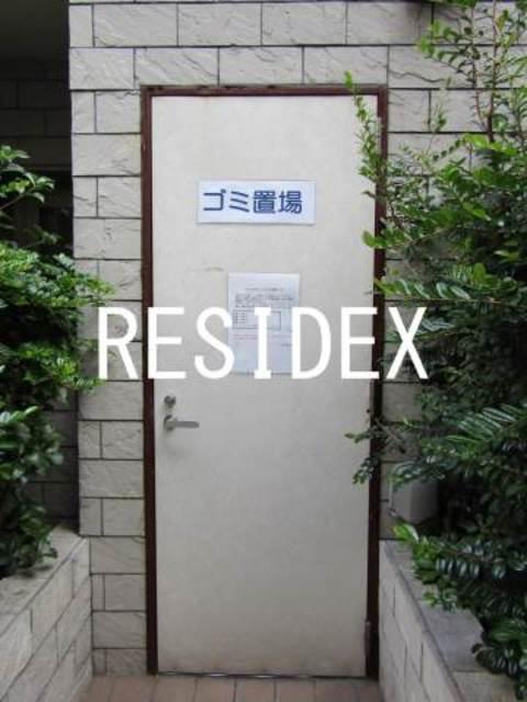 東日本橋駅 徒歩3分案内図