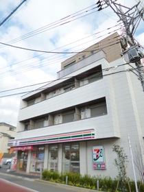 西大井クレーレ★耐震・耐火性に優れた旭化成へーベルメゾン★