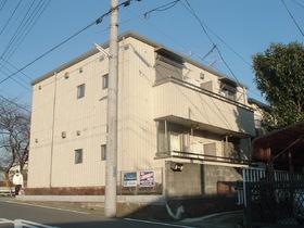 妙蓮寺ハウスの外観画像