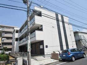 湘南台駅 徒歩15分の外観画像