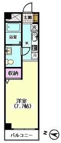 サンパティオサンアイパート9 105号室