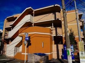 ティーリーフ横浜レジーナの外観画像