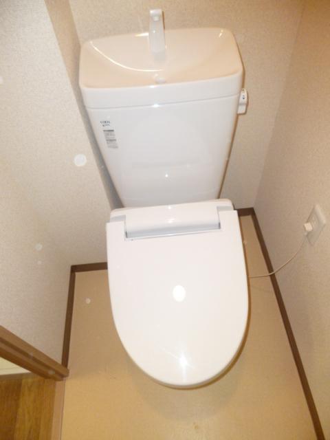 和光市駅 徒歩5分トイレ