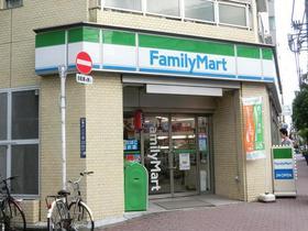 ファミリーマート江東亀戸二丁目店