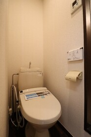 フォーブル東雪谷 202号室