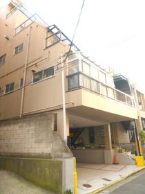下村マンションの外観画像