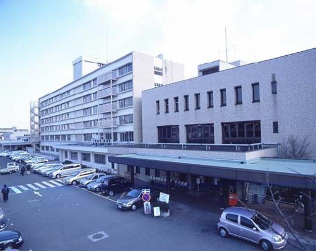 サンモール大井[周辺施設]病院