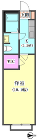 メゾン・ド・桜 202号室