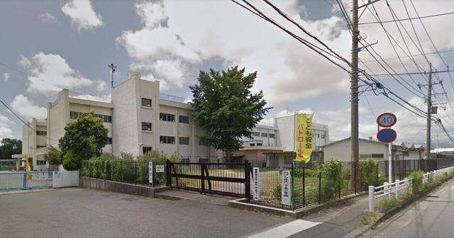 ラークヒル[周辺施設]小学校