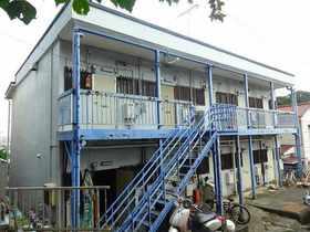天王町駅 徒歩15分の外観画像