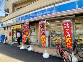 WELL House 東大井