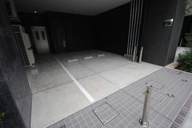 渋谷駅 徒歩9分共用設備